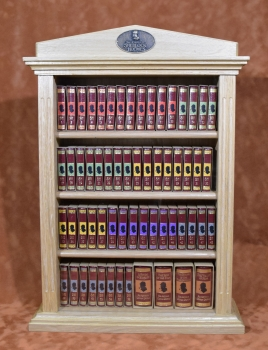 """The Complete Sherlock Holmes"" - Collector´s Shelf"