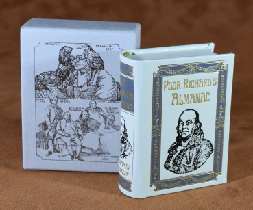 Poor Richard´s Almanac