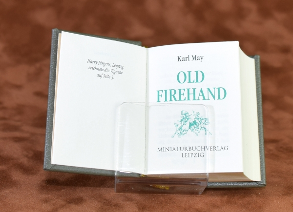 Old Firehand